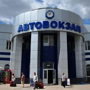 Автовокзалы Чернореченского