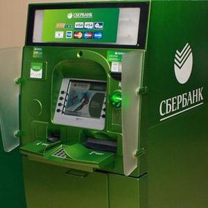 Банкоматы Чернореченского