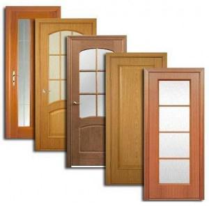 Двери, дверные блоки Чернореченского