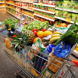 Магазины продуктов Чернореченского