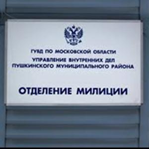 Отделения полиции Чернореченского