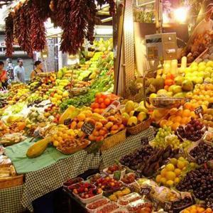 Рынки Чернореченского
