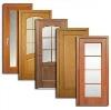 Двери, дверные блоки в Чернореченском