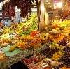Рынки в Чернореченском