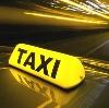 Такси в Чернореченском