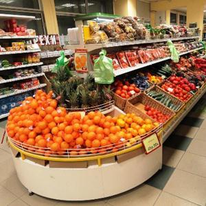 Супермаркеты Чернореченского