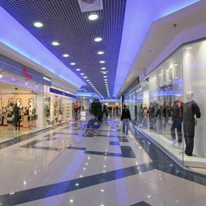 Торговые центры Чернореченского