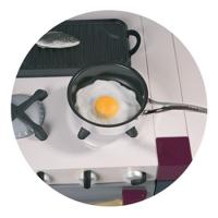 Ностальжи - иконка «кухня» в Чернореченском